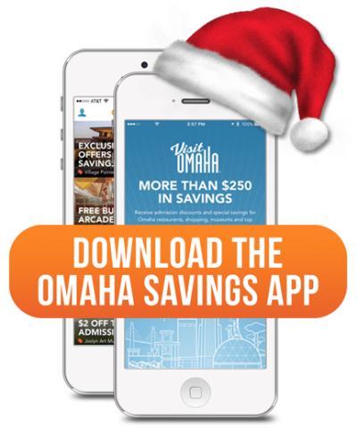 Omaha Savings App - Holiday