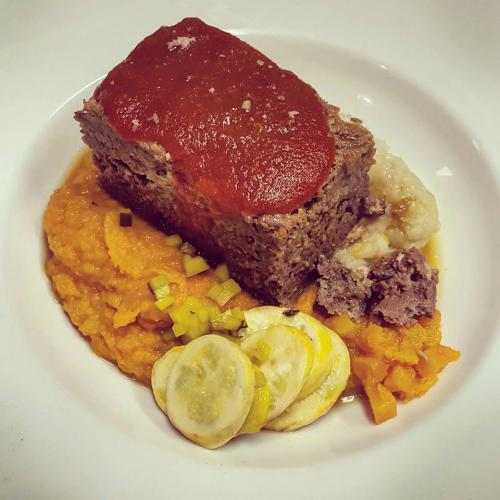 The Fig Pig Meatloaf