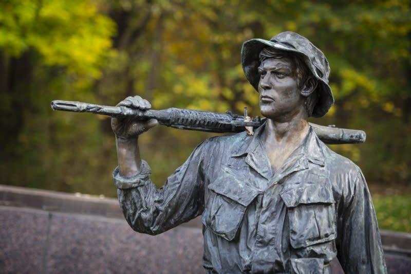 Korean-Vietnam War Memorial
