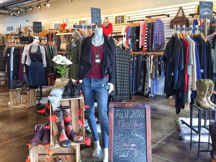 Audrey Lane Consignment in Grand Rapids