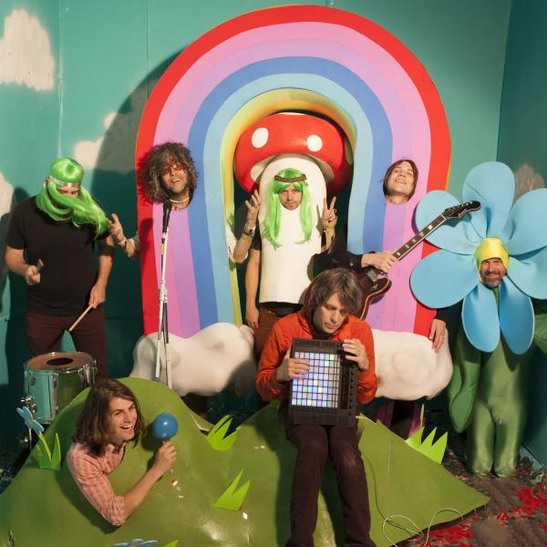 Flaming Lips - Middle Waves - Fort Wayne, IN