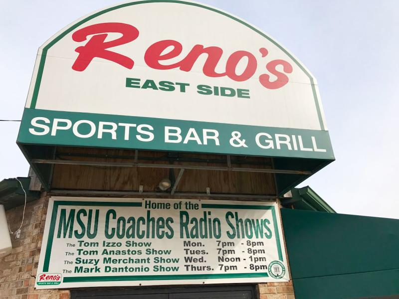 Reno's March Madness