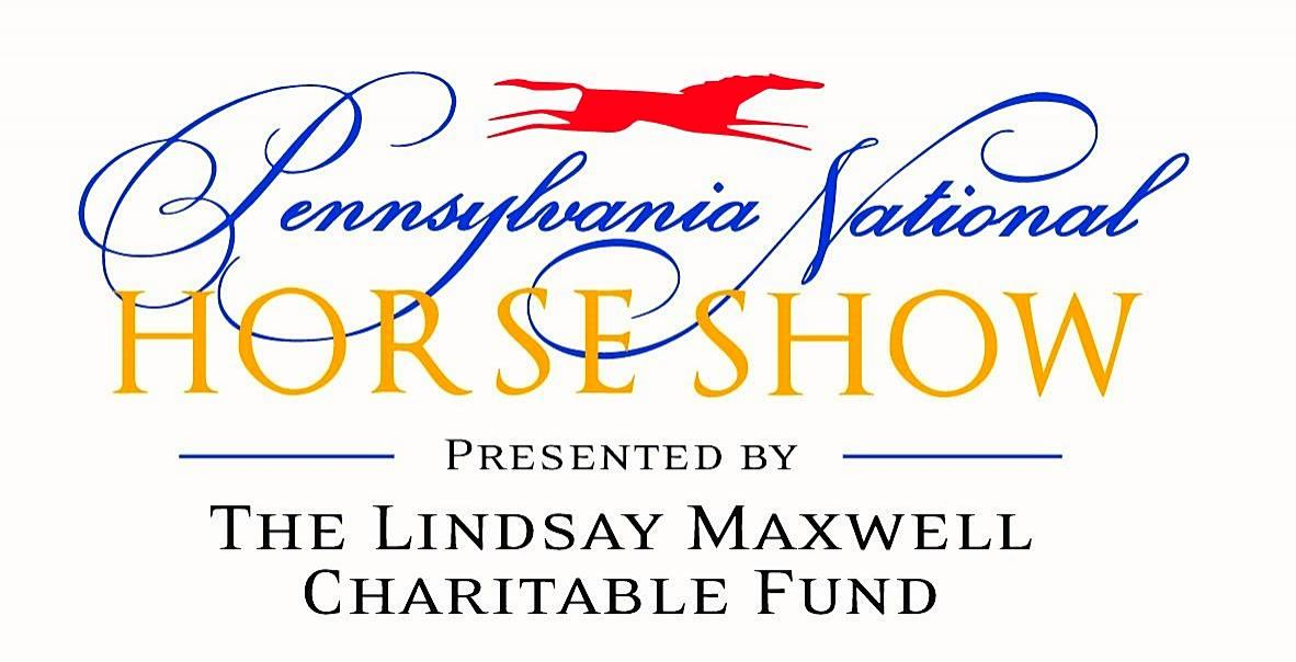 Horseshow and Horse Show Logo