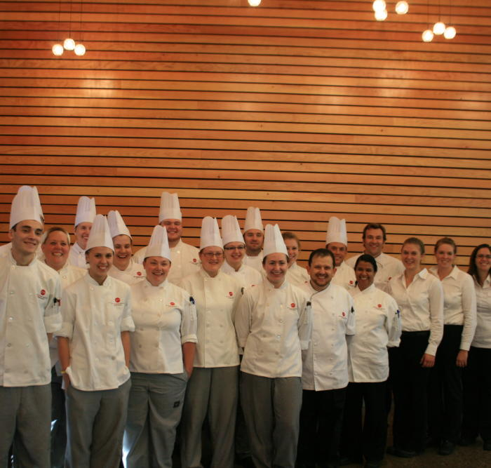 Chefs Involved With Superior Foods