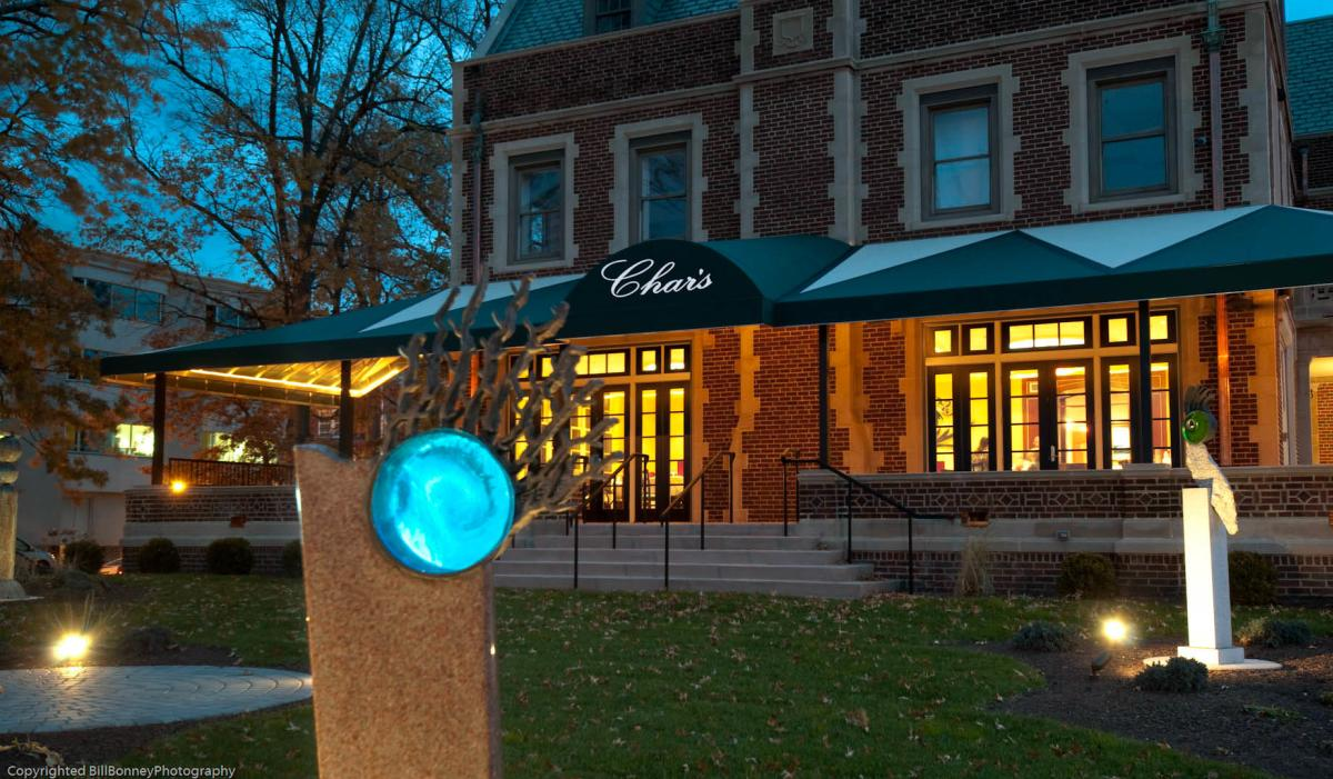 Chars Restaurant