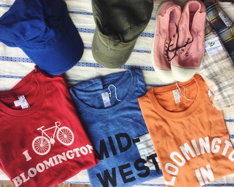 Bloomington Dry Goods