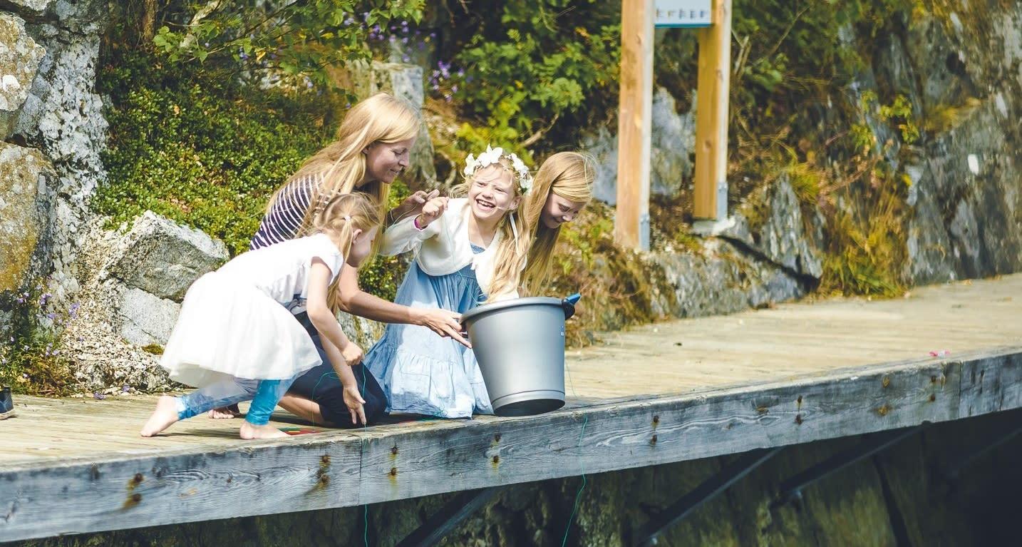 Video Thumbnail - youtube - Visit Telemark - Tusen muligheter i sommer