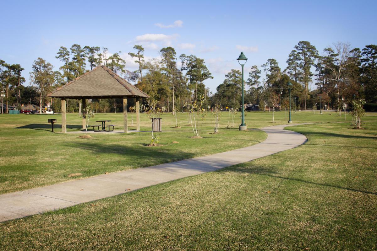 Prien Lake Park