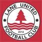 Lane United FC Logo, 85x85