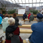 Sandyvale Greenhouse Seminar - Gardening for Wildlife - How to Attract Pollinators