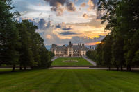 Biltmore Sunrise