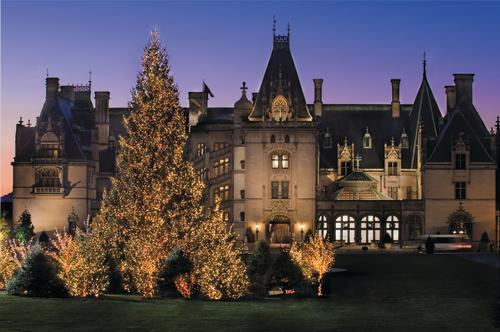 Christmas at Biltmore