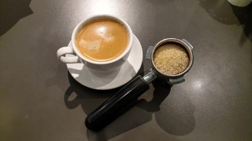 Little Lucy's Salazar Coffee