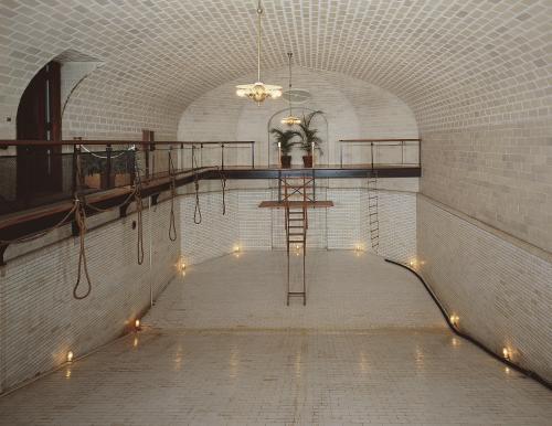 Biltmore Swimming Pool