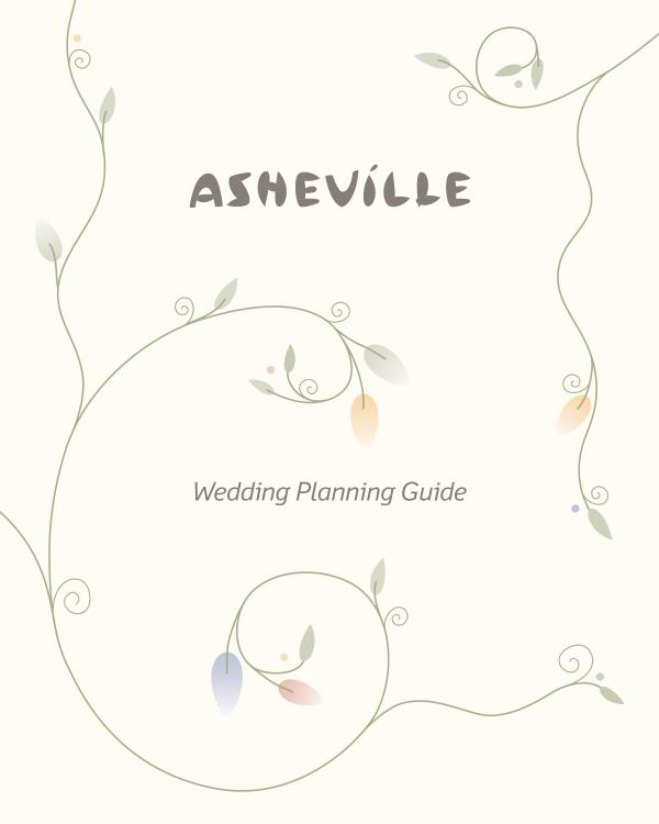 Asheville Wedding Venues: Asheville, NC's Official Travel Site