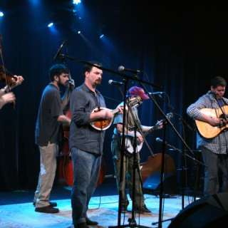 Tuesday Bluegrass Sessions hosted by John O and Friends