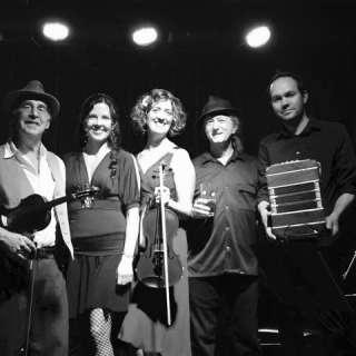 De la Noche :: Tango Experience