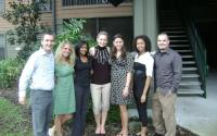PRSSA at USF Officers