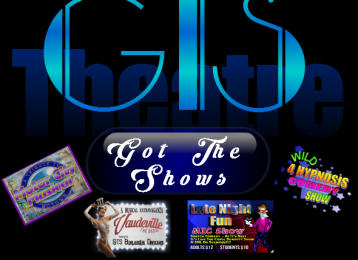 Myrtle Beach Activities | GTS Theatre