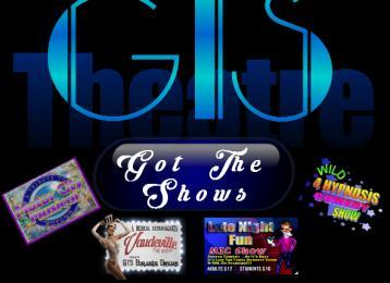 Myrtle Beach Activities | GTS Theatre