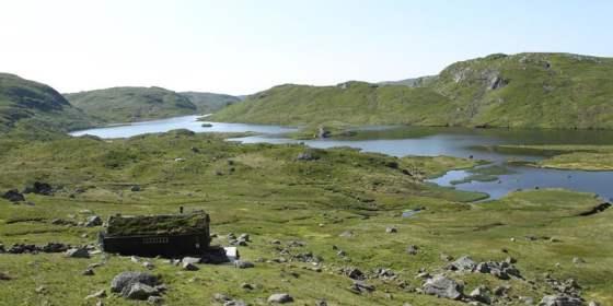 Wanderungen im Setesdal - das offizielle Reiseportal für Norwegen ...