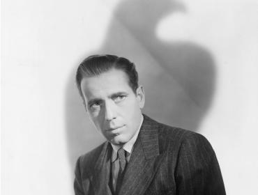 New Year's Eve Dinner & a Movie: The Maltese Falcon