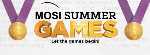 MOSI Summer Games