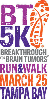 5th Annual BT5K Breakthrough for Brain Tumors