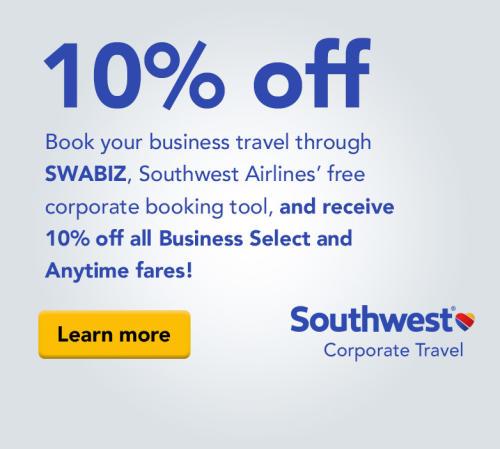 10% Off Flights