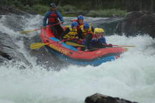 Normalrafting