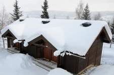 Ål-Hytte-Folkehøyskole-Vinter