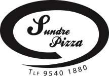 Sundre Pizza logo