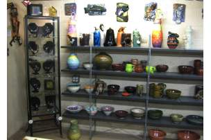 Craft and Specialty Shops in the Pocono Mountains