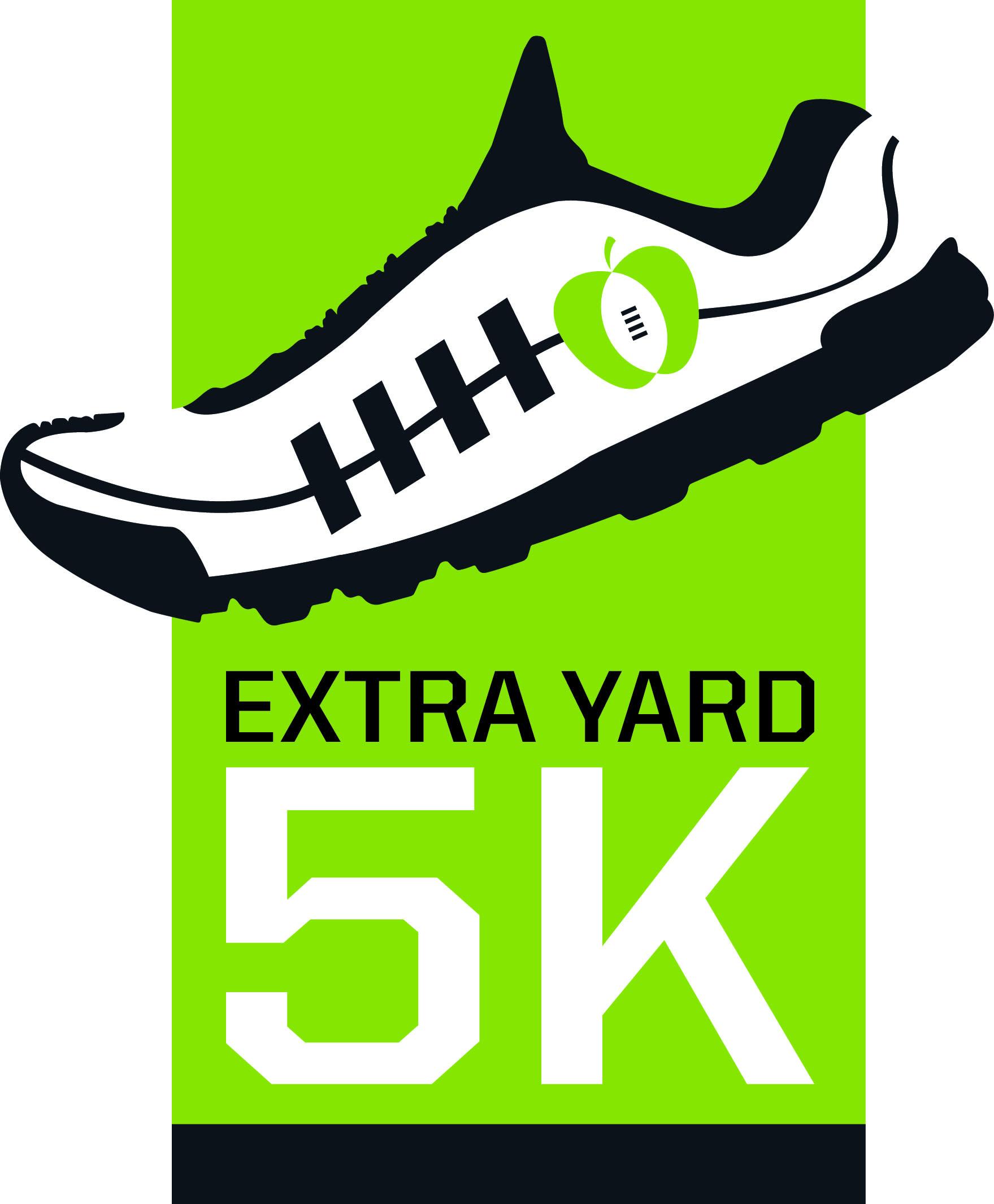 Extra Yard 5K & Family Fun Run