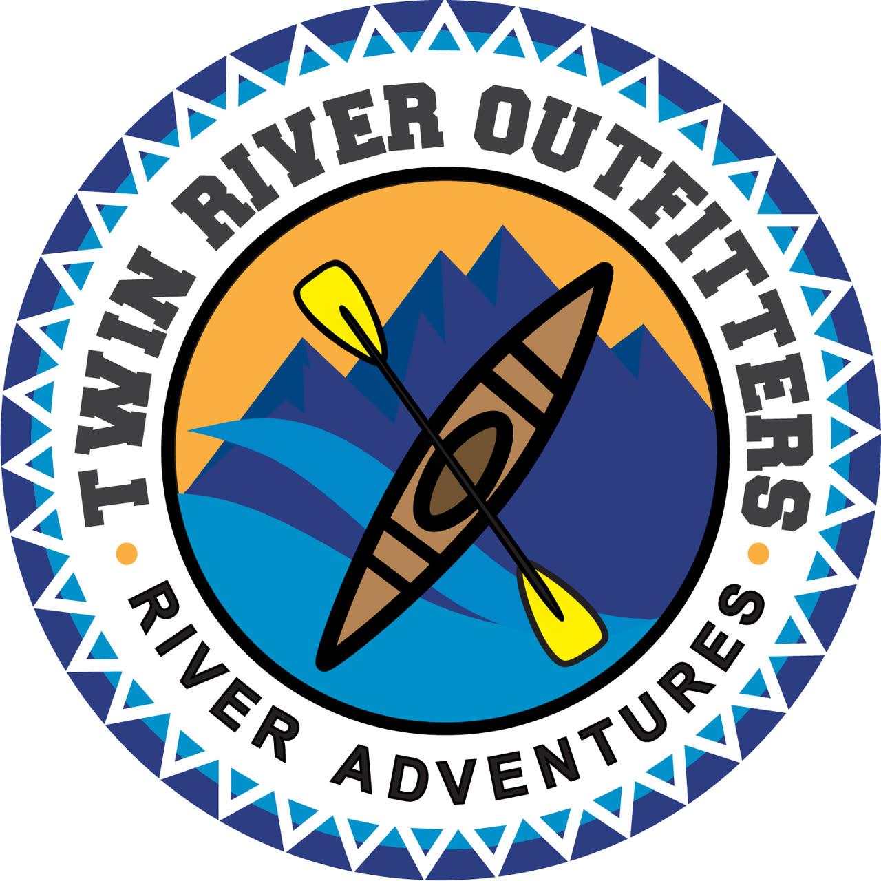 Twin Rivers Clip Art