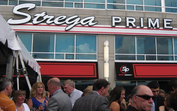 Strega Prime Italian Steakhouse