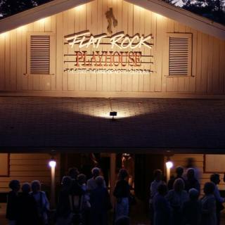 Flat Rock Playhouse Turns 60