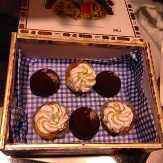 Dessert Flights: The Next Sweet Thing