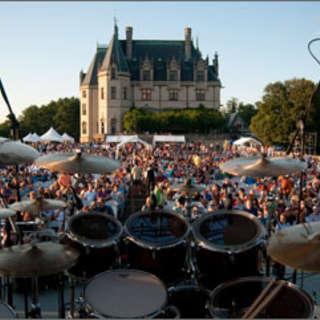 Biltmore Announces 2012 Concert Series