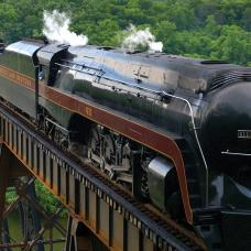 611 Excursion Dates for 2017