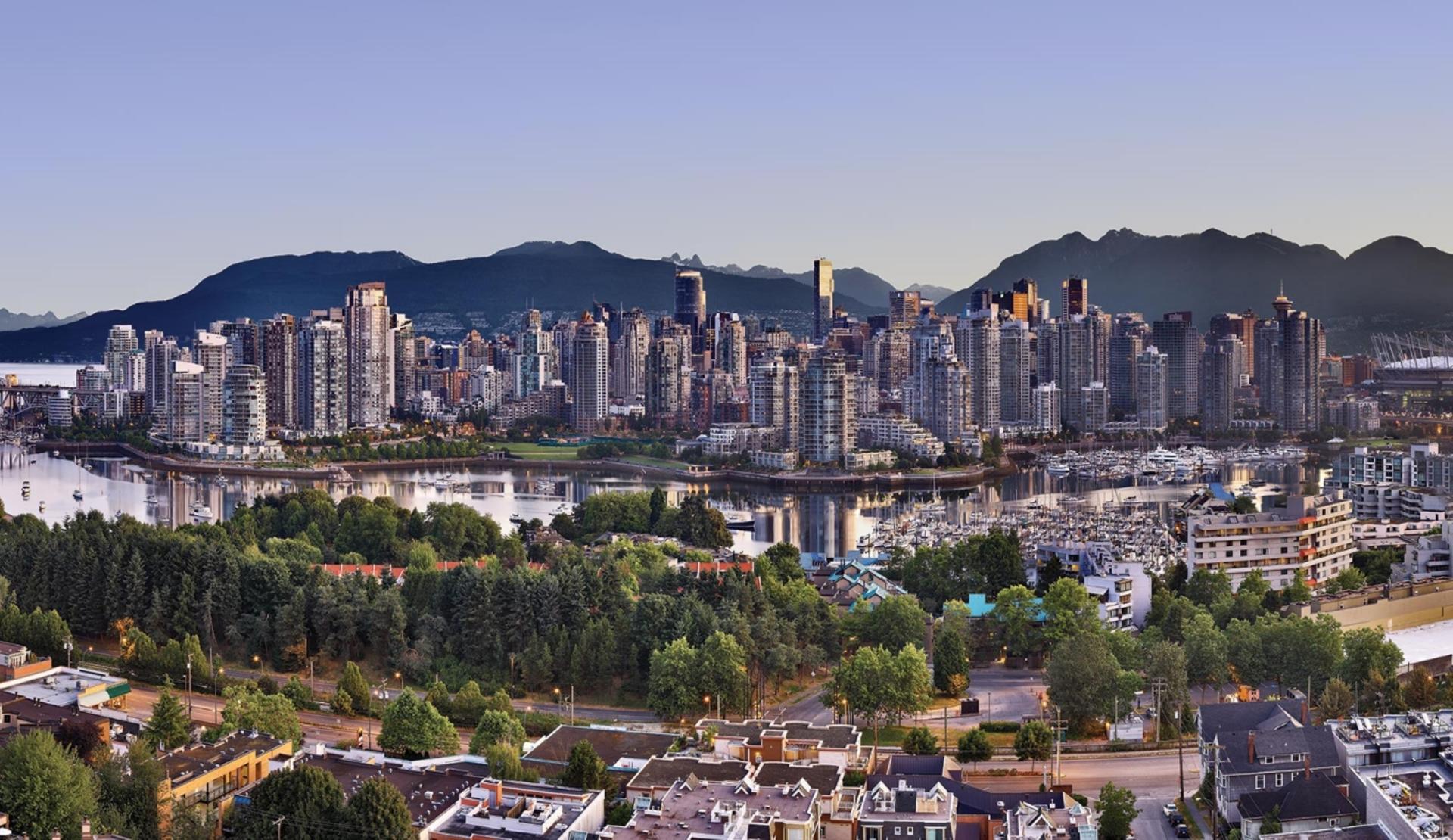 Ahora también desde Vancouver