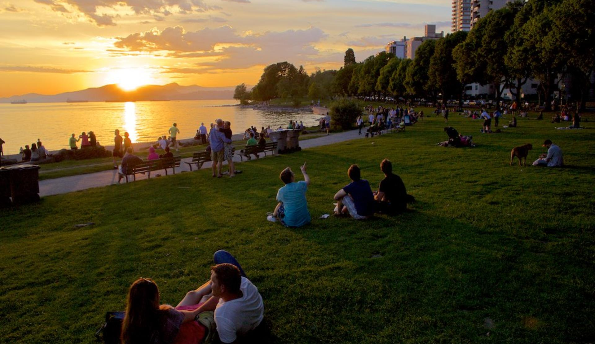 plan your trip to vancouver vancouver trip resources