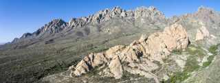 New Mexico Public Lands