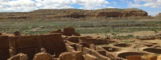 New Mexico S Northwest Region Vacation Destination Spots