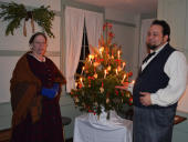 Christmas in the 19th Century – Real Housewives of Genesee Country