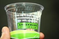Compostable Greenware