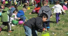 Easter in Fairfax County