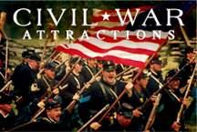 Storytellers Video Series: Civil War Sites