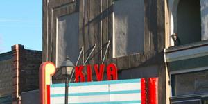 Kiva Theater