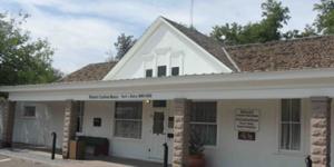 Deming Customs House